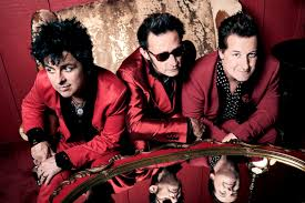 <b>Green Day</b> Channel Classic Sounds They Love on '<b>Father</b> of All ...