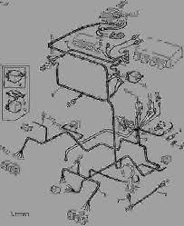 john deere 160 wiring diagram wiring diagram and schematic cab wiring diagram 01f18 picker cotton john deere 9965