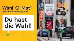 Diese parteien passen am besten zu mir. Wahl O Mat Landtagswahl Wen Wahlen In Baden Wurttemberg Zeit Online