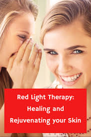 78 best Red Light Therapy for the Skin images on Pinterest | Red ...