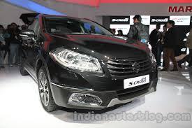 new car launches maruti suzuki 2015Maruti Suzuki to launch SX4 SCross in early 2015