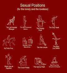 Best solo sex positions