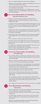 Wedding Detail Checklist Wedding Planning Checklist Bangalore Wedding Planners