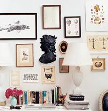 ways to decorate your walls hang your artwork on the wall home interiors creative