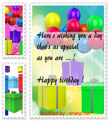 Beautiful Quotes For A Friend On Her Birthday Best Of Best Long Distance Happy Birthday Messages Birthday Greetings