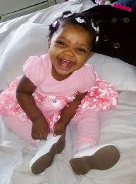 some of the youngest opioid victims are curious toddlers com 30 2016 photo provided by helen jackson shows cataleya tamekia damiah wimberly before her 1st birthday party in milwaukee wimberly died nearly three