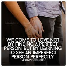 Quotes About Imperfection Amazing Quotes About Imperfection