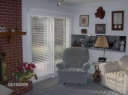 plantation shutters ina blind shutter inc slider blinds sliding