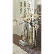 Make a Design Statement with a Big Floor Vase