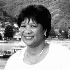 CLAUDETTE ELLIOTT Obituary (2017) - Boston Globe