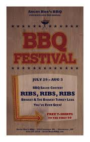 20 barbeque flyer templates demplates bbq flyer template 13