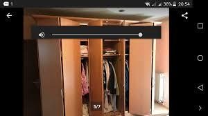 Hülsta Schlafzimmer Schrank Neuwertig In 66538 Neunkirchen Für 200