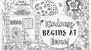 Each of these would be ideal for church, home, or school. 15 Printable Kindness Coloring Pages For Children Or Students Happier Human