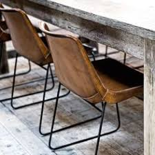 retro leather dining chairs charming rustic leather dining room chairs with best dining chairs ideas only on chair design vine style leather dining