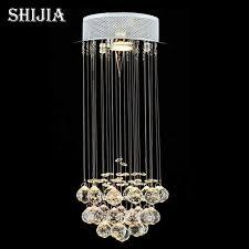 mini crystal pendant lights elegant 28 best mini style 1 light flush mount crystal chandelier images