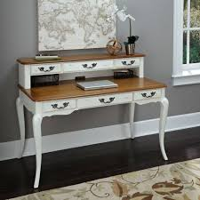 Chic office furniture White Lacquer Country Chic Office Office Furniture Home Office Trends On Budget Country Chic Officefurniturecom