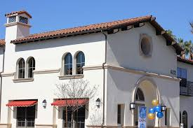 Exterior Stucco All About Santa Barbara Finish Color Coat