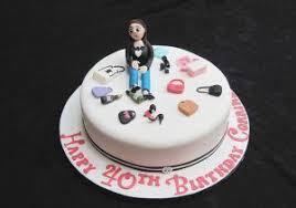 40th Birthday Cake Ideas For Him Colorfulbirthdaycaketk