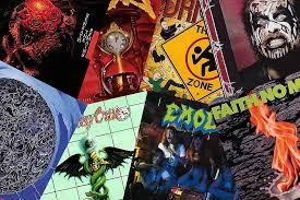 50 Metal Songs That Defined 1989