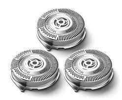 Philips <b>Norelco Replacement</b> Head for Series 5000 <b>Shavers</b>, <b>SH50</b>/52