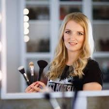 Makeup Artist Denisa Reichlová At Reichlovadmakeupartist Profile