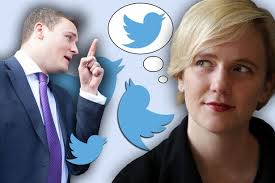 Wes Streeting revealed as Twitter's most addicted MP - by posting every 36  minutes for 7 YEARS - Mirror Online