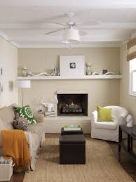 10 Sneaky Ways to Make a Small Space Look Bigger - The Everygirl