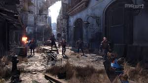 Dying Light 2 Ps4 Gameplay Choices In Dying Light 2 Will Affect The Citys Inhabitants