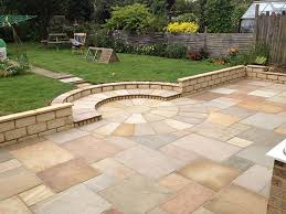 Small Picture Indian Sandstone Circle Marshallscouk