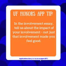 pin by uf honors on honors application tips from uploaded by user