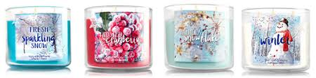 frosted cranberry candle bath and body works bath body works 3 wick candles 10 66 shipped saving with