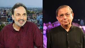 Prannoy Roy and Dorab Sopariwala decode India's general election    Elections News   Al Jazeera