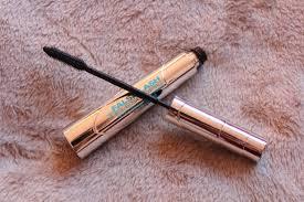 loreal false lash telescopic waterproof mascara review by facemadeup