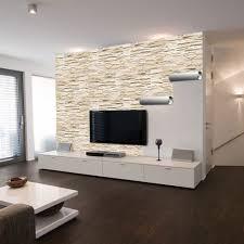 Fototapete Steinmauer Wohnzimmer Songscyber Wohnideen Design Fototapete Steinmauer Wohnzimmer