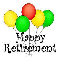 retirement banner clipart cool free retirement clip art happy retirement banner