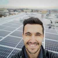 Benjamin Colbert, MS - Founder - City Renewables   LinkedIn