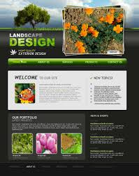 landscaping templates free landscaping website templates free magdalene project org