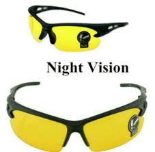 tv glasses. kacamata sport anti silau night view glasses as seen on tv r
