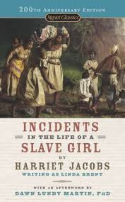 incidents in the life of a slave girl essay