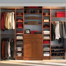 walk in closet systems. Wood Closet Systems Walk In