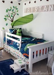 dinosaur wall decals target boys bedroom nursery art room bedding