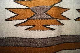 antique navajo rugs value