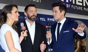 movienews watch x men days of future past debuts at the world watch x men days of future past debuts at the world premiere in