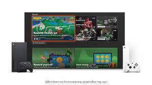 microsoft rewards xbox