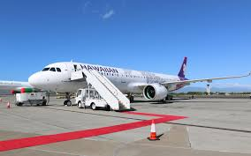Hawaiian Airlines New Airbus A321neo Planes Could Mean
