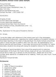 College Professor Cover Letter Sample Best Ideas Of Cover Letter For