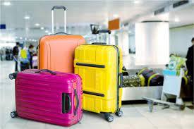 Lakukan 8 Hal Ini Jika Kehilangan Koper Di Bandara - Womantalk