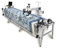 Grace Majestic Quilting Frame | Crafts | Pinterest | Quilting ... & Baby Lock Crown Jewel Quilting Machine w/Quilting Frame! It's a NEED! Adamdwight.com