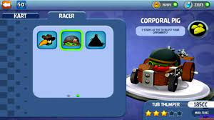 New Angry Birds Go Cheats for Android - APK Download