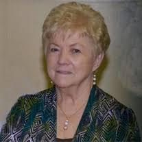 Patsy Heaton Winters (1941-2017) - Find A Grave Memorial